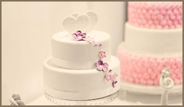 Quinceañera - Birthday Cake