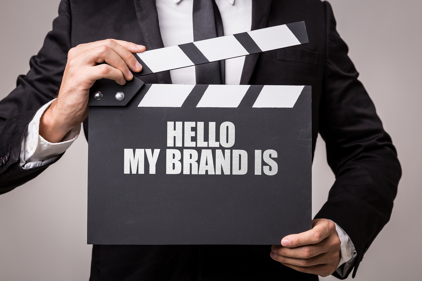 brand awareness - how to plan a corporate event