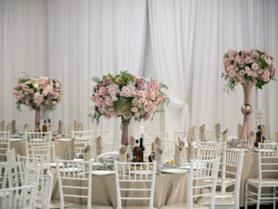 Blush Banquet Hall