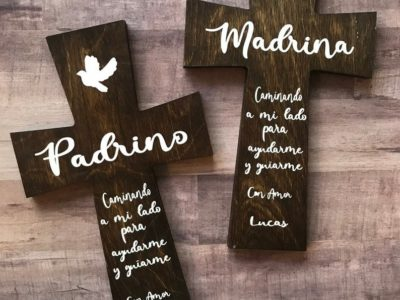 Padrino And Madrina Gifts