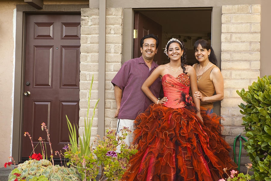Padrino And Madrina For Quinceanera