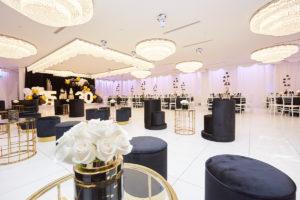 Blush Banquet Hall